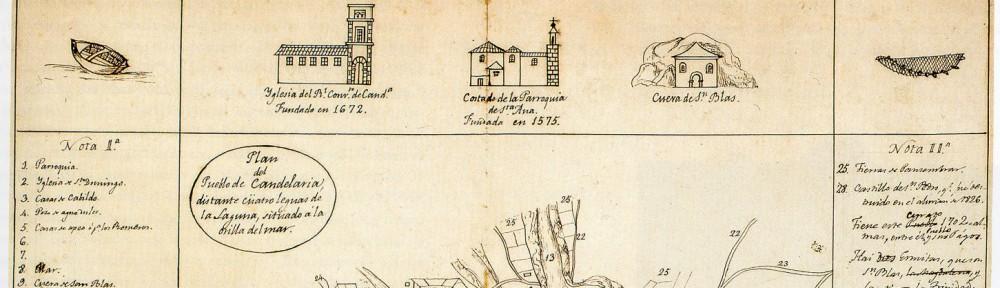 Historia y personajes del Sur de Tenerife