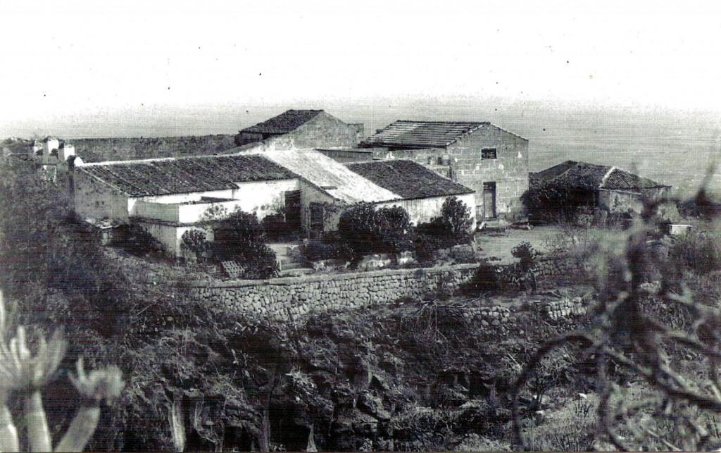 Fasnia-Caserío Camino Real-2