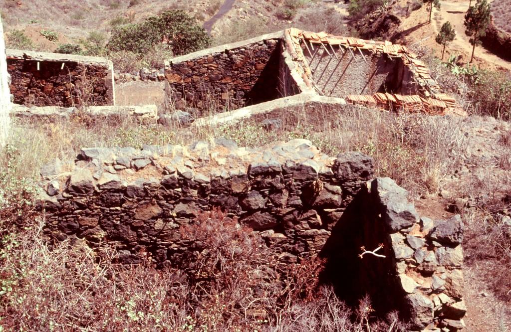 La Granja-Arafo