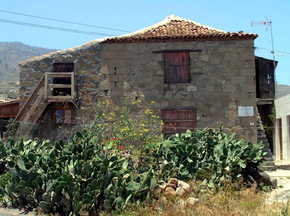 Casa del Cura-Escobonal