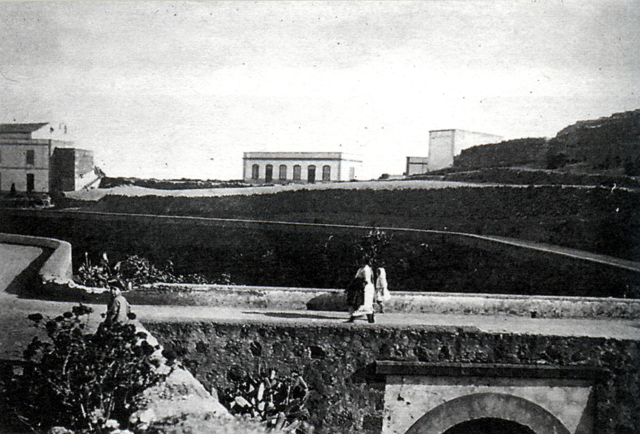 Escobonal-1930 (Foto G. Díaz)