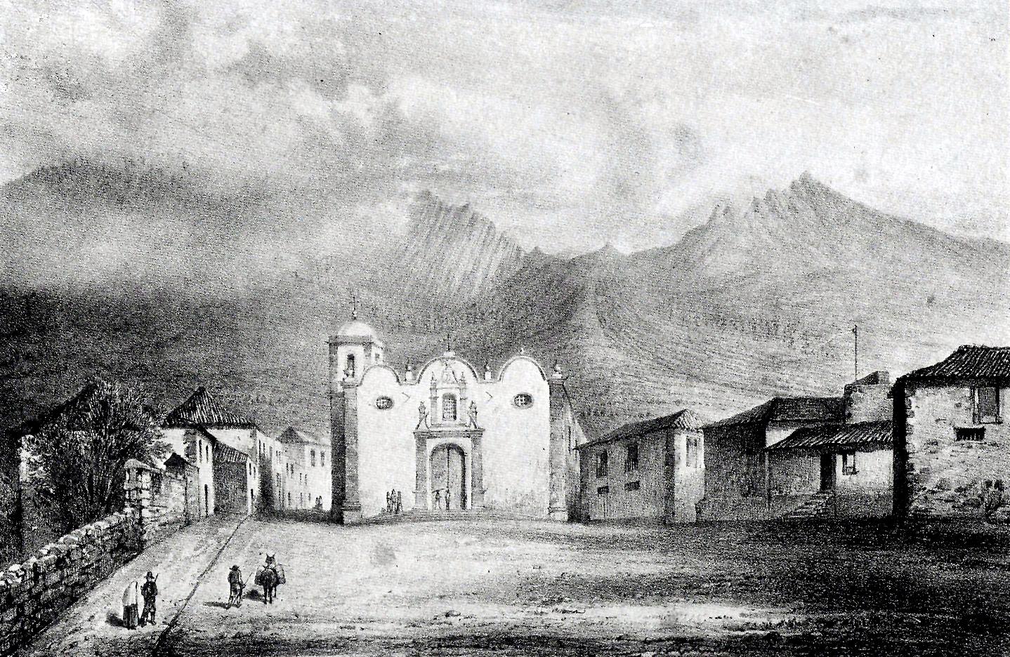 Güímar-Plaza-Berthelot