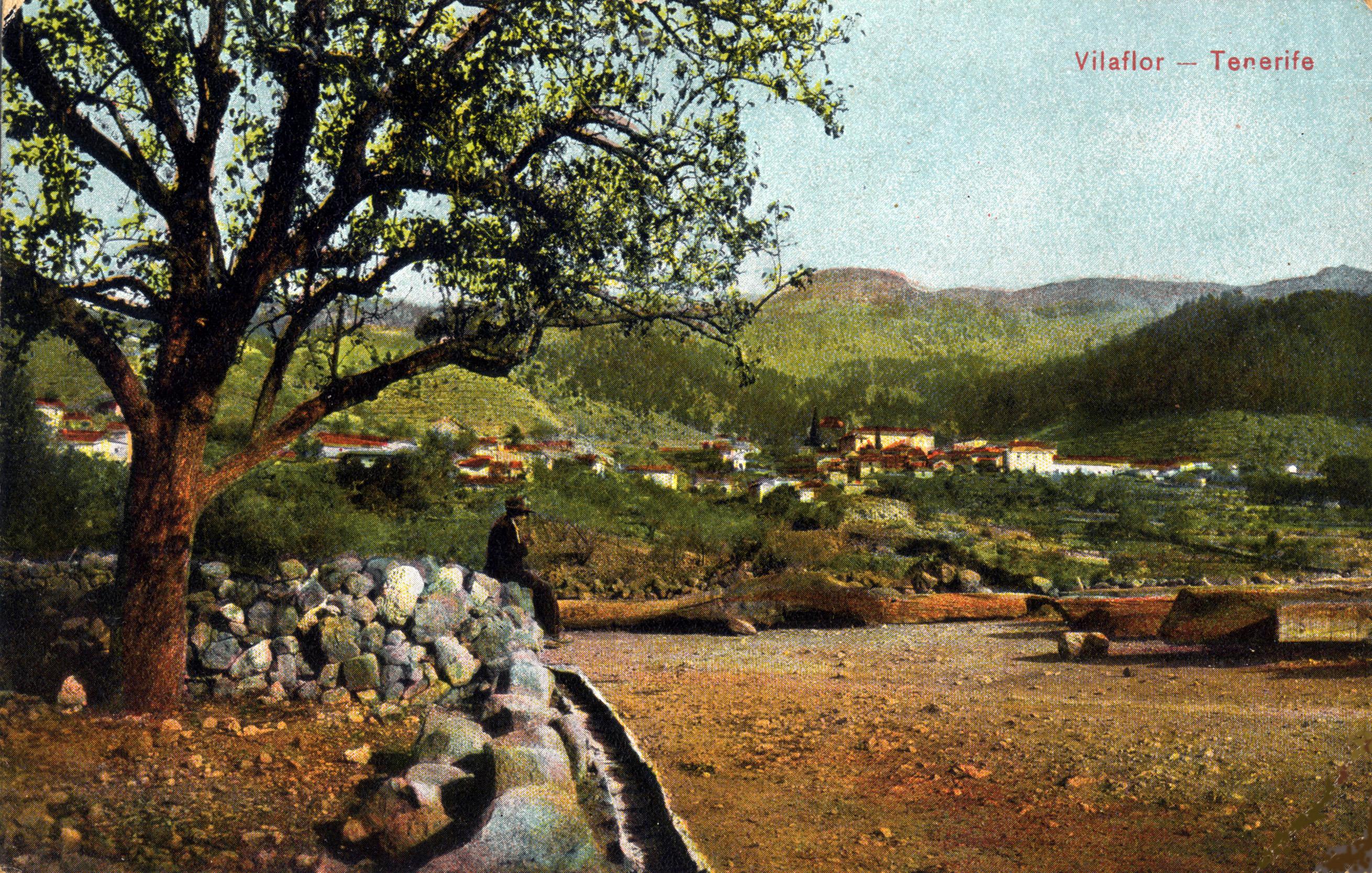 Vilaflor 1900-1905 B