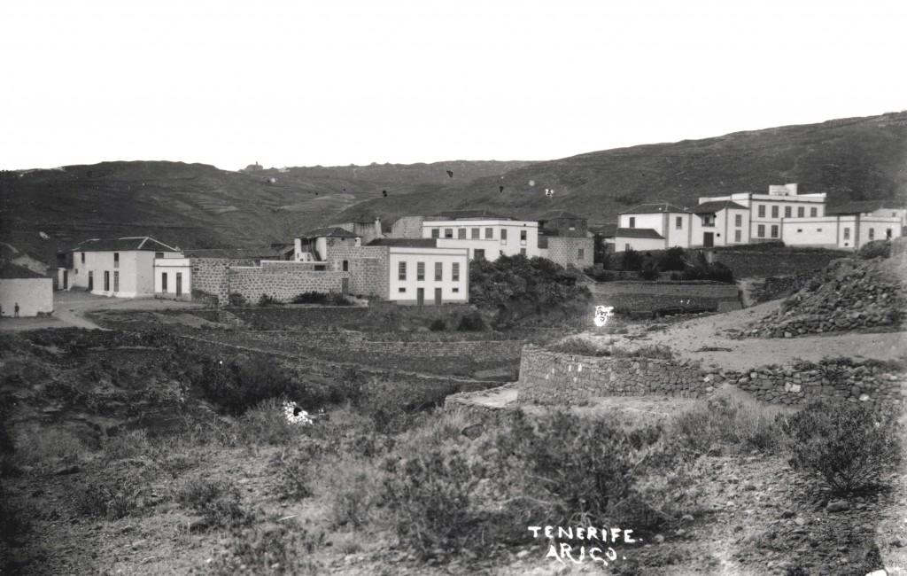 Arico el Nuevo 1890-1895-b