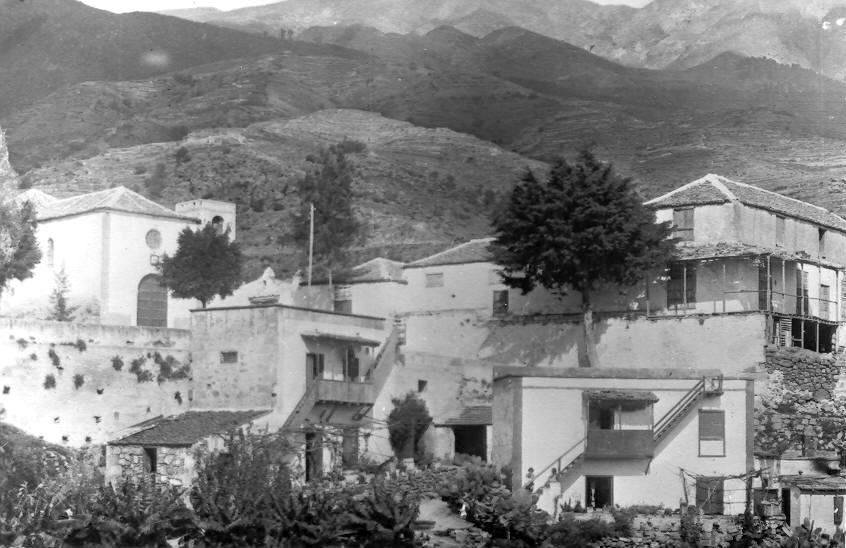 Barrio-ermita San Juan