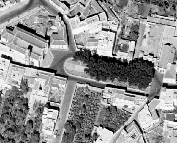Plaza de San Pedro-1961-2B