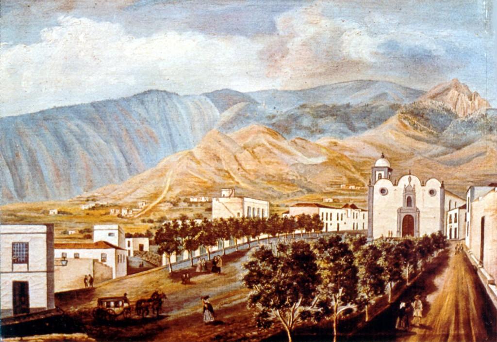 Güímar-Ossuna