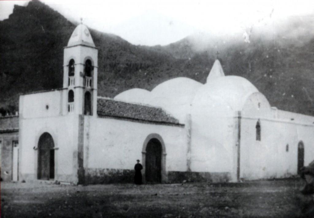 Santiago-Iglesia-Cura