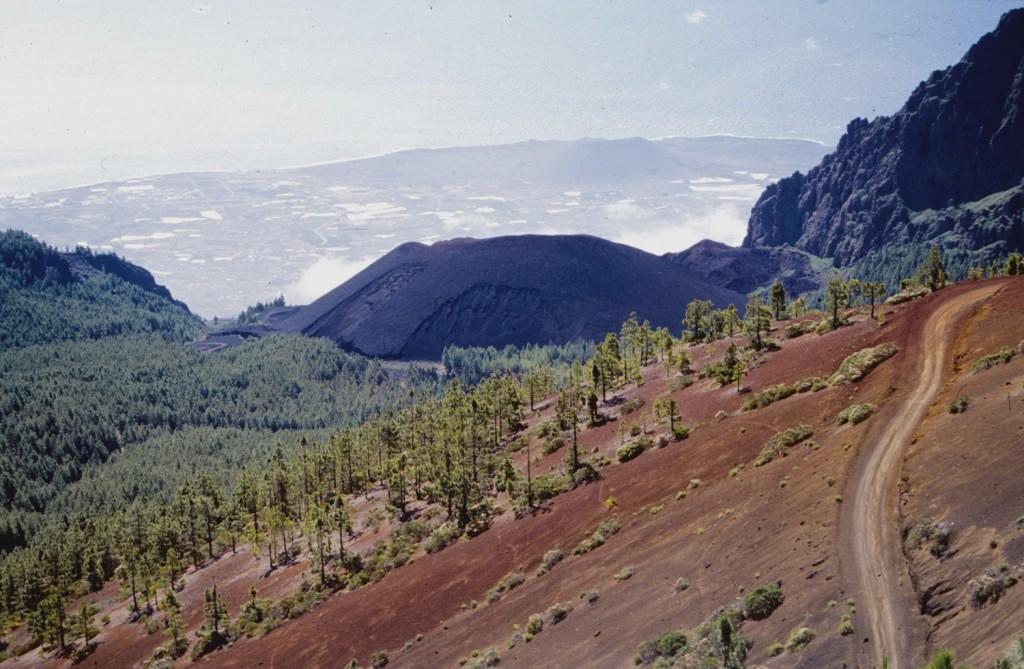 Volcán de las Arenas-2