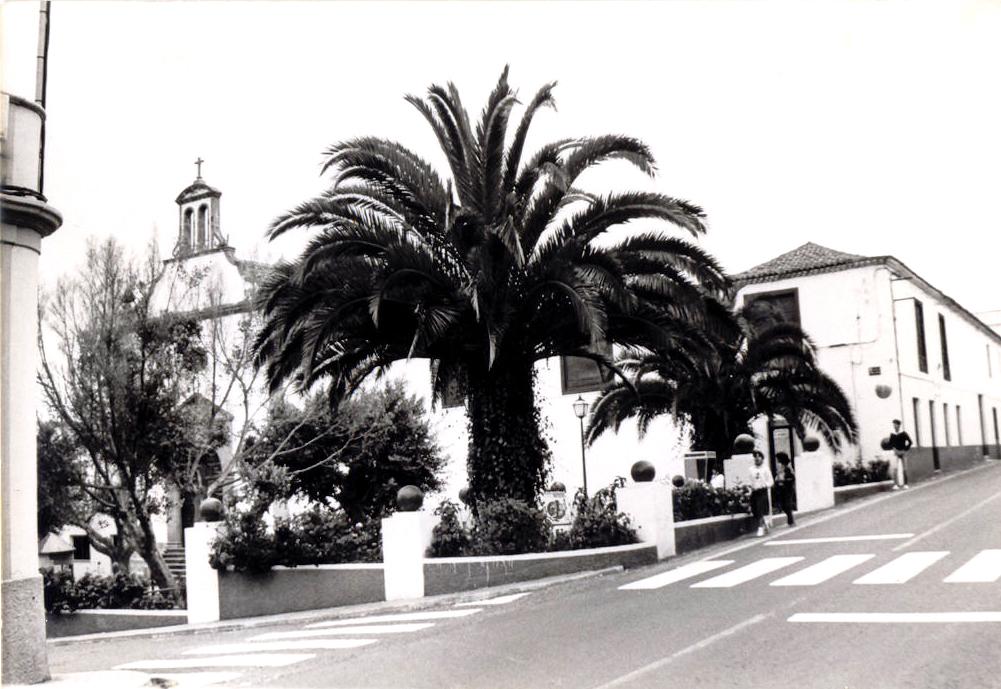 Granadilla-convento