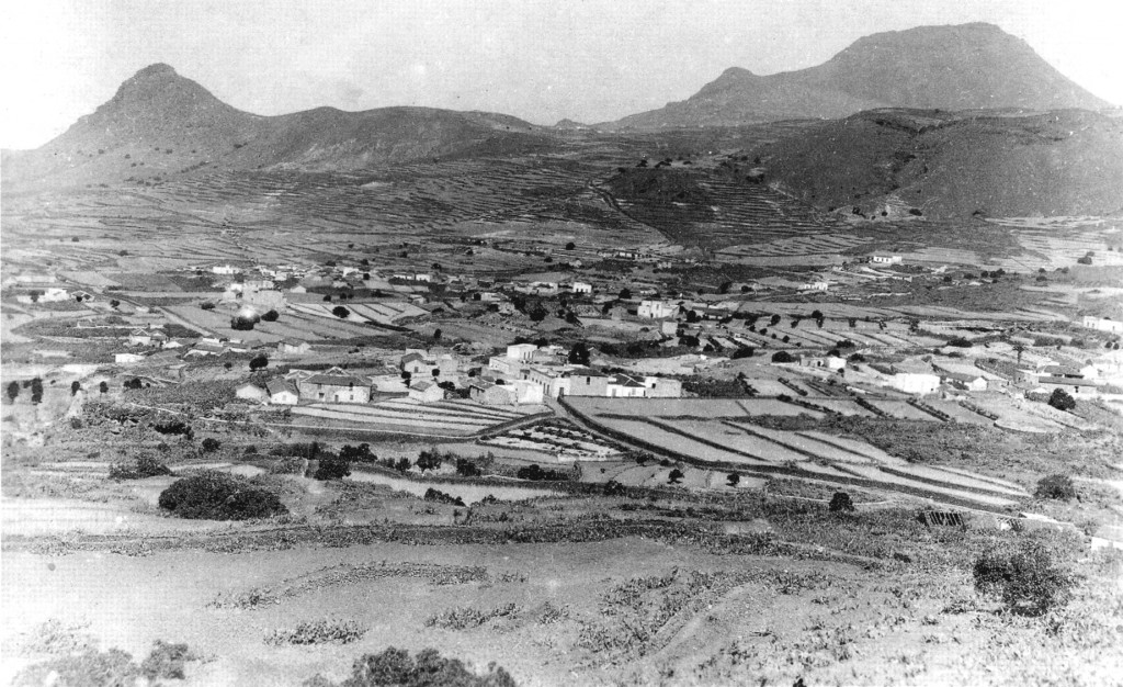 Arona-Valle SLorenzo