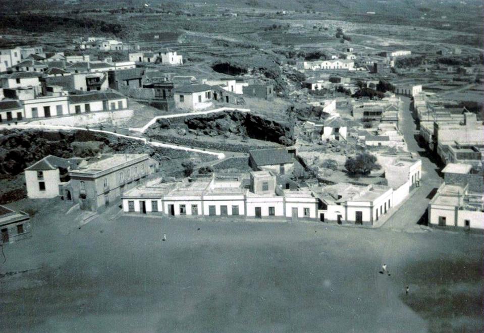 Candelaria-calle Arena