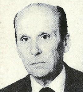 Jorge Esquivel Marrero