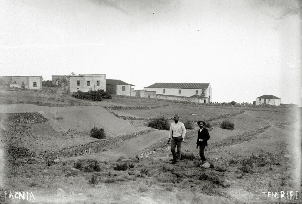 Fasnia-finales XIX