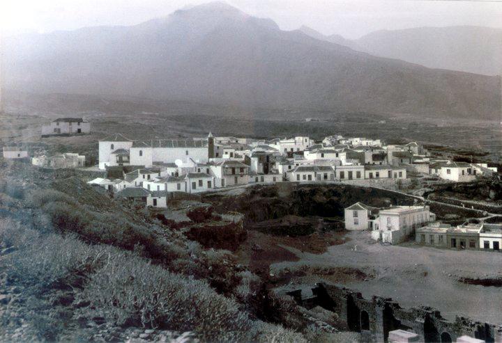 Candelaria-Santa Ana-antigua