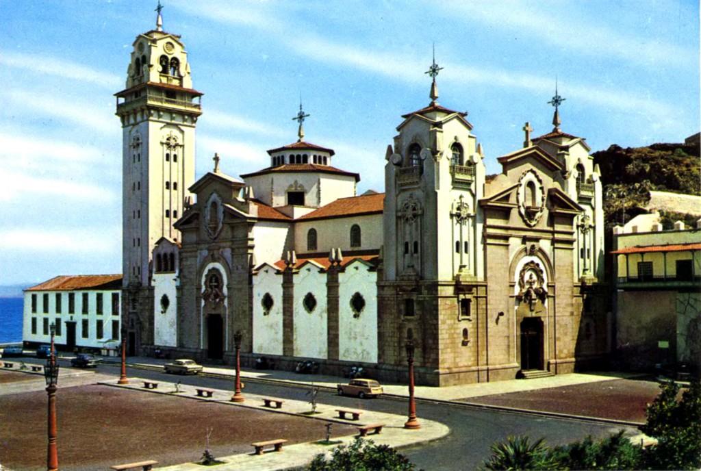 Basílica-Memoria