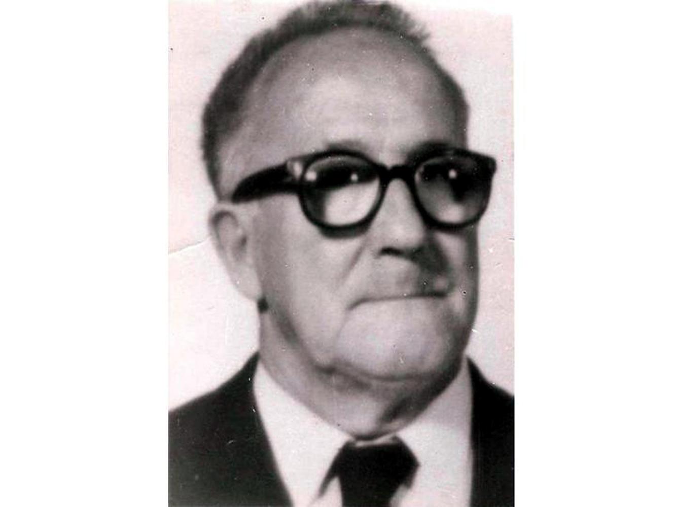 Manuel Granizo Casares