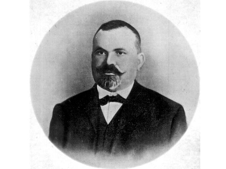 Tomás de Mesa