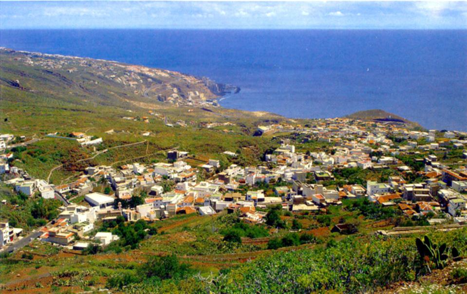 2. Barranco Hondo
