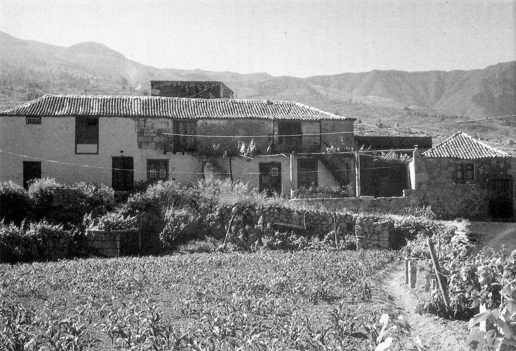 Arafo-casa Núñez