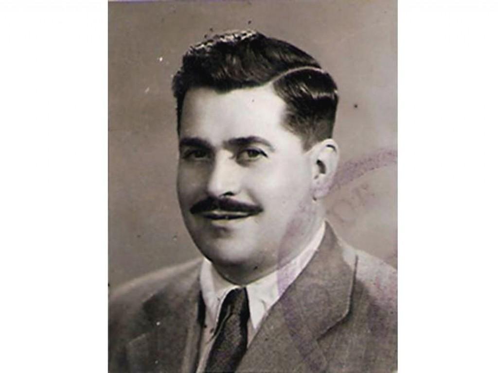 Manuel Barroso Hernández