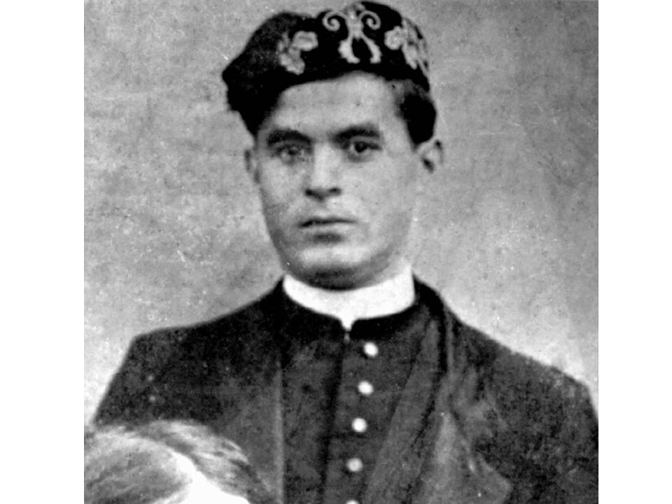 Pedro Rodríguez Baute