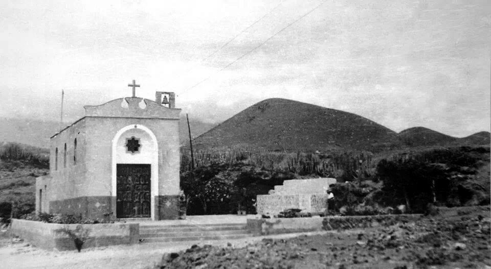 Güímar-Ermita El Puertito
