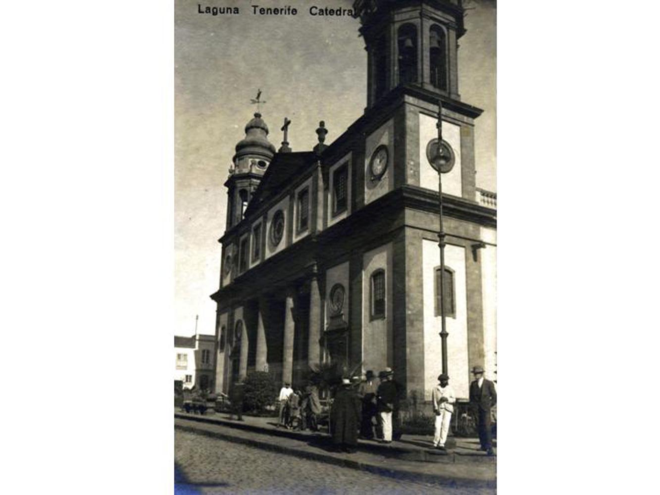 La Laguna-catedral