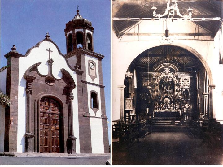 Arico-iglesia-San Juan