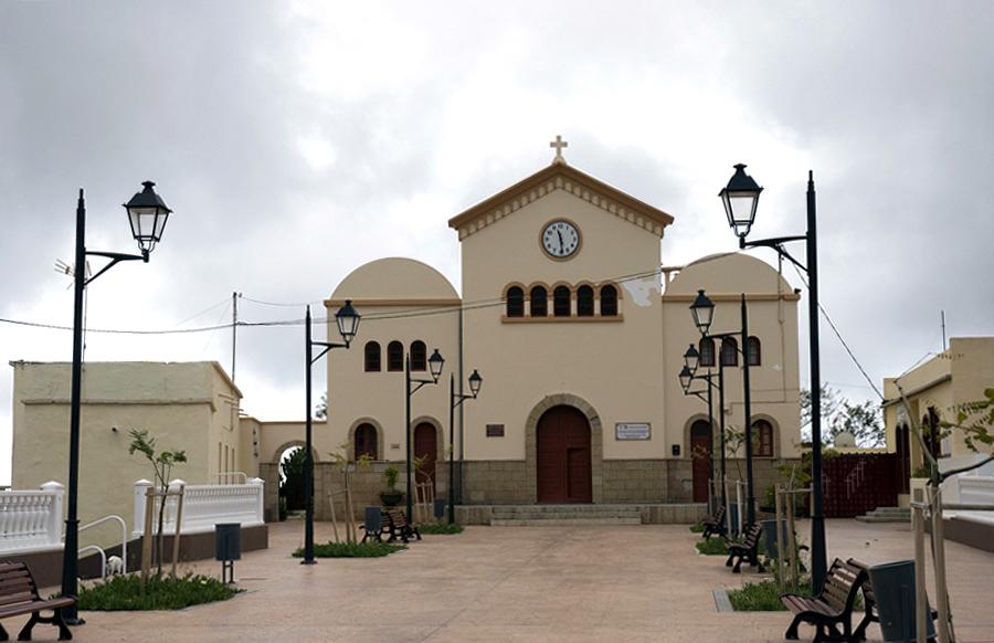 Plaza Escobonal-VGP