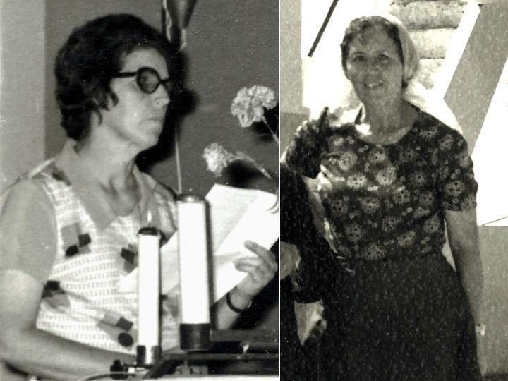 Doris Díaz Frías