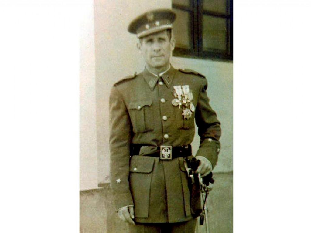 Fermín Delgado González