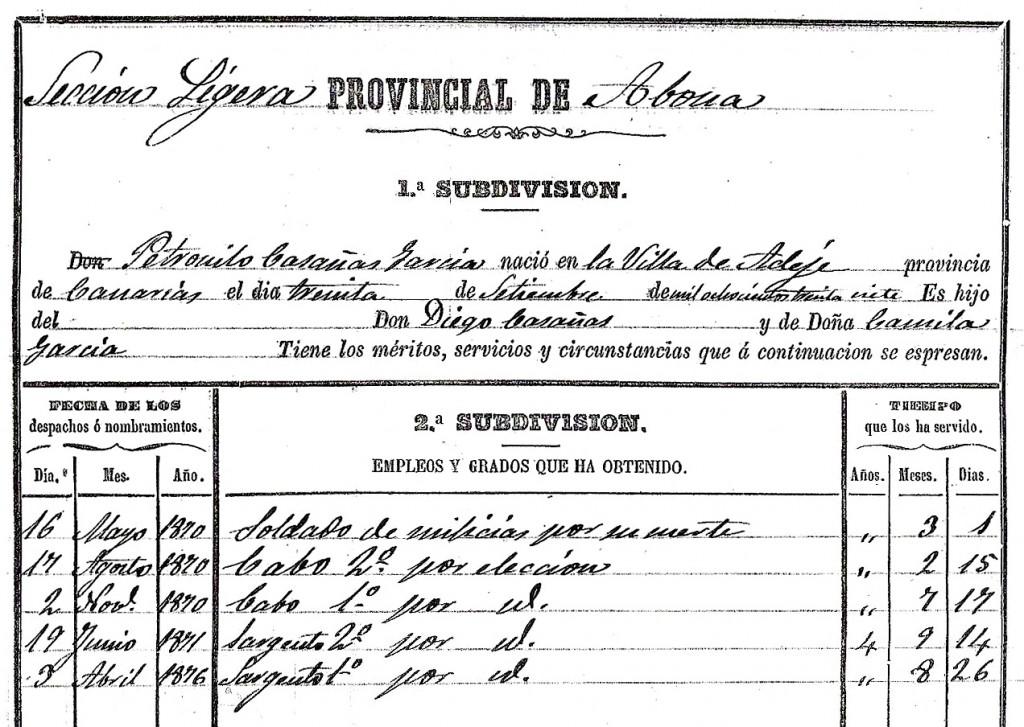 Petronilo Casañas-hoja servicios-2
