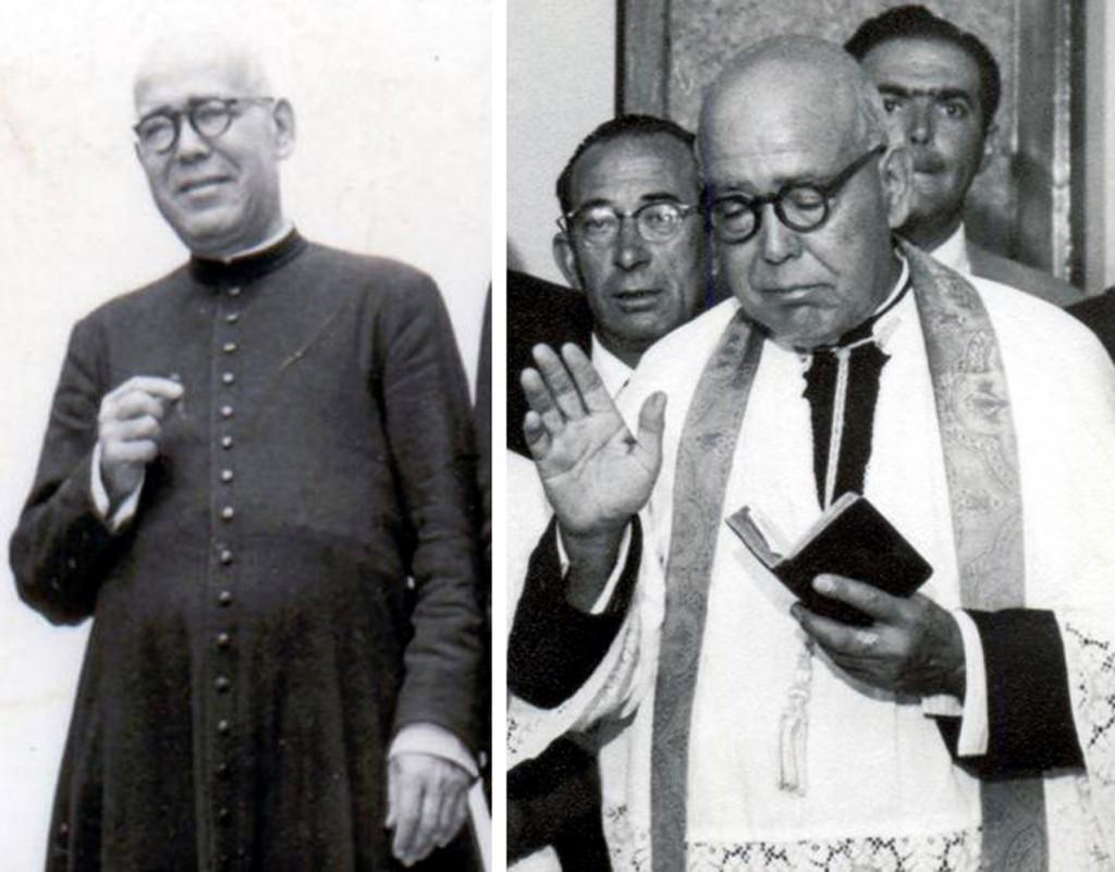 Celestino Hernández Perera