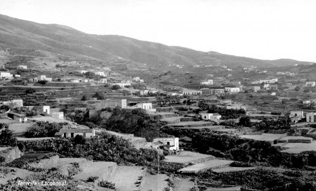 Escobonal-1930