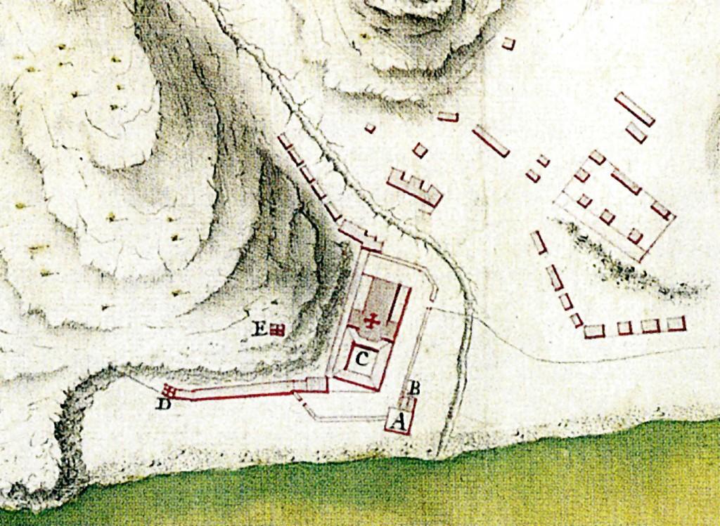 Plano Riviere-reducido-1741