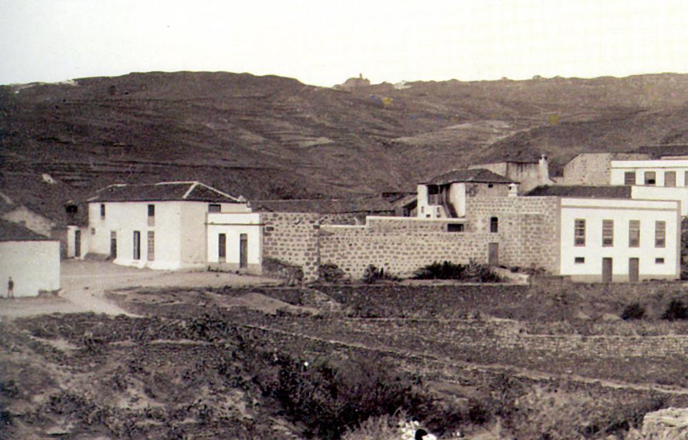 Arico Nuevo-Torres
