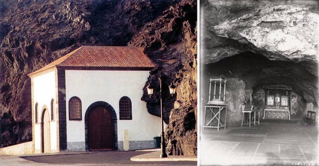 Candelaria-Cueva de San Blas
