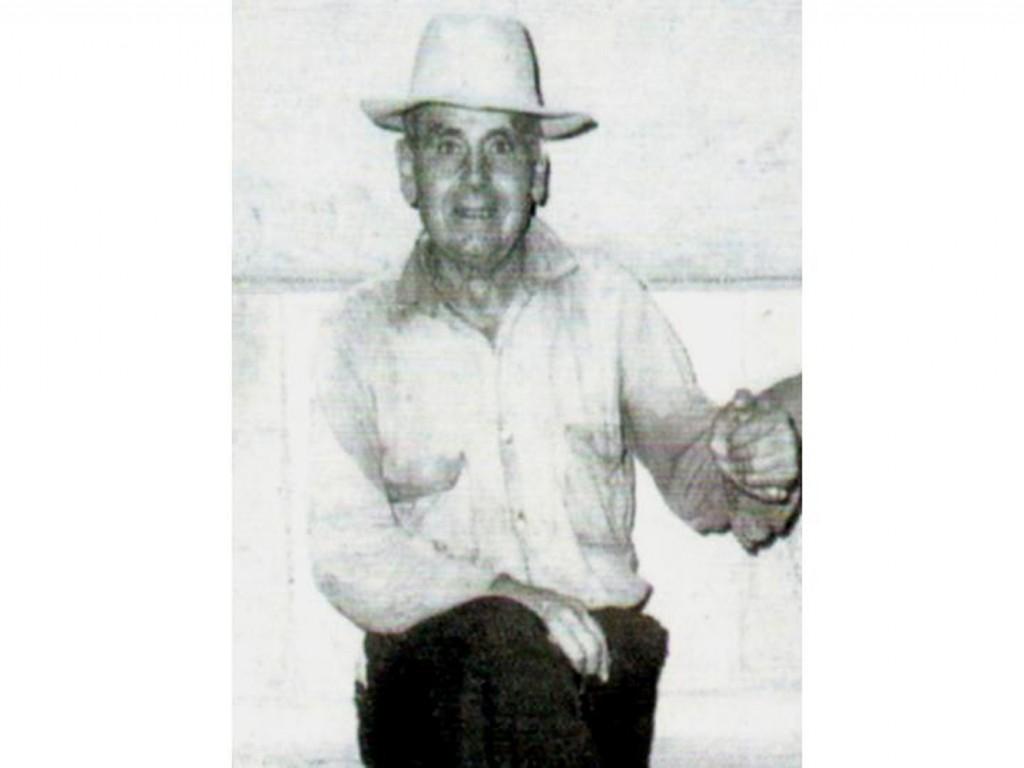 Fernando del Castillo Hernández