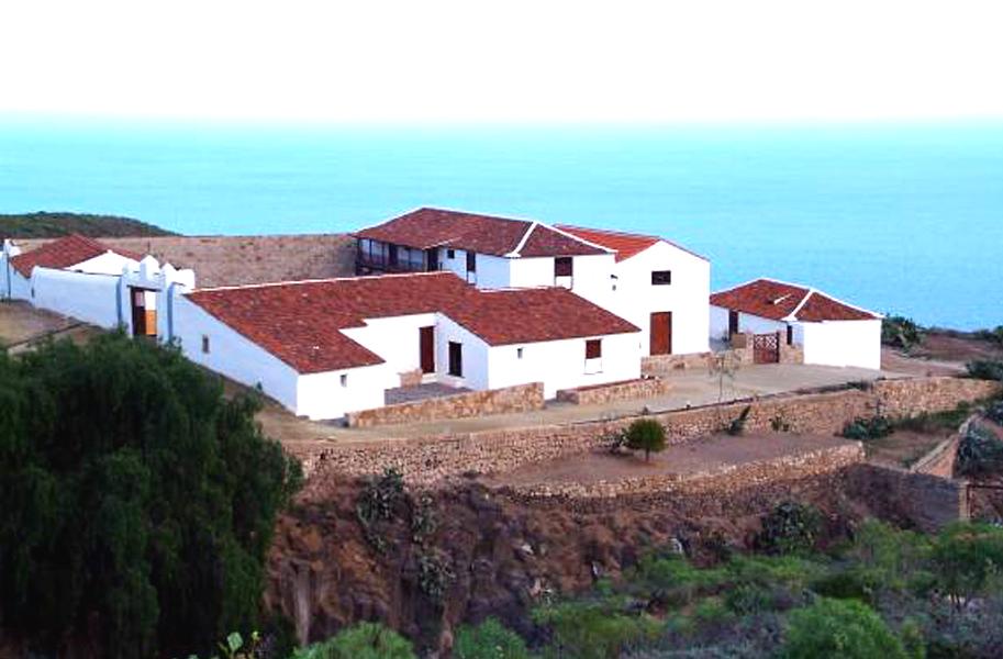 Fasnia-Caserío Camino Real-3