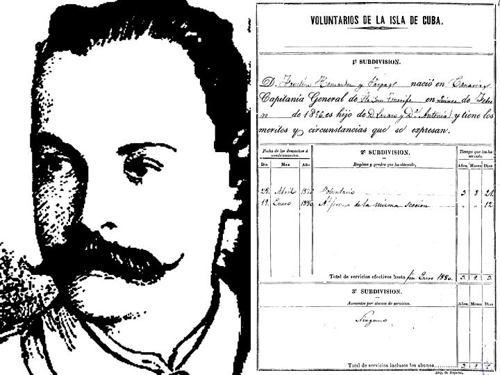 Faustino Hernández Vargas