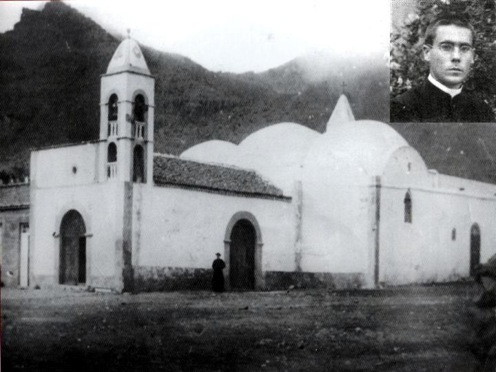 Manuel Afonso Martín