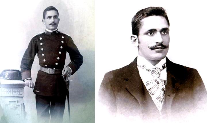 Guillermo Massanet Castañeyras