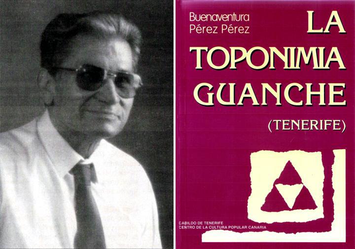Buenaventura Pérez Pérez