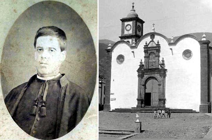 Domingo Elías Estévez