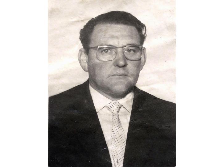 Nelson Rodríguez Fariña