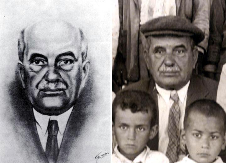 Juan Pérez Marrero