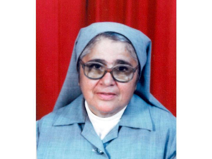 Casilda Delgado Fariña
