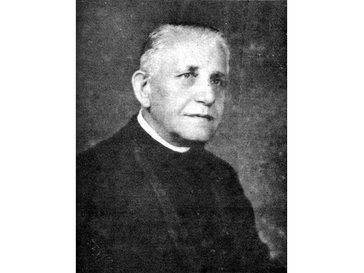 Luis Navarro Nóbrega