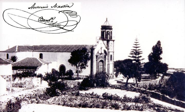 Antonio Martín Bautista